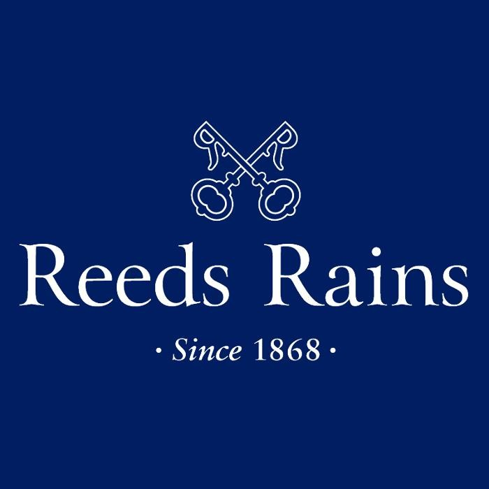 Reeds Rains Estate Agents Pemberton Logo