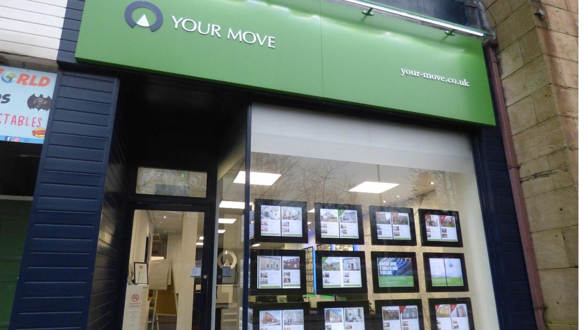 Images Your Move Estate Agents Darwen