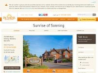 Residential Care Homes Sonning