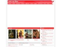 Yash Raj Films Pvt Ltd website screenshot