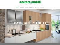 Mobilificio Nalon In Vigodarzere Via Villabozza 40 A Mobili In
