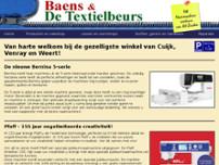 Stoffen - Groothandel Venlo - Opendi