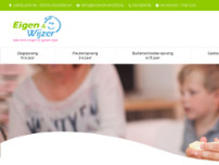 Stichting Kinderopvang Huizen : Brigitte allertz invalkracht bink kinderopvang linkedin