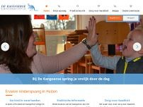 Stichting Kinderopvang Huizen : Kinderopvang huizen opendi