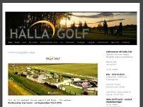 Uppsala Driving Rance I Uppsala Gnista Golf Bangolf Minigolf I