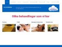 berras massage studio hörby