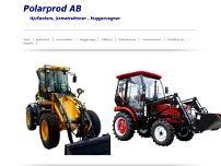 Söderbergs traktordelar se