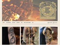 lilla gatans tatuering
