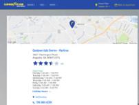 Discount Tire In Augusta 3869 Washington Rd Tires In Augusta