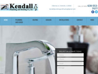 Kendall Plumbing Heating Company Inc