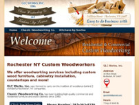 Jeffrey Ellis Carl Cabinetmakers in Rochester, 725 Culver Rd ...