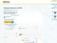 Advanced financial online loan application image 6