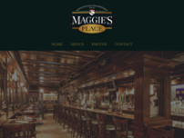 Maggie's Place website screenshot