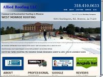 Allied Roofing Llc