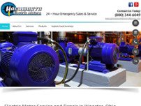Hackworth Electric Motors Inc