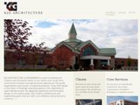KJG Architecture Inc