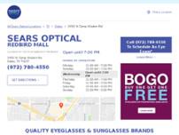 2a0383784016 Eye Care Referral Services Dallas - Opendi