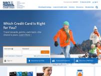 Navy Federal Credit Union In Montclair 5139 Waterway Dr Credit
