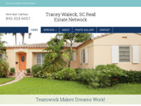 Tracey Waleck Sc Real Estate Network