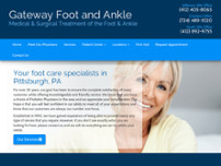 Podiatry Pittsburgh the Best In Town - - Opendi