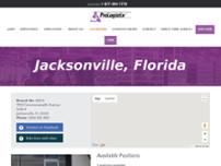 Spartan Staffing In Jacksonville 1265 Lane Ave S Employment