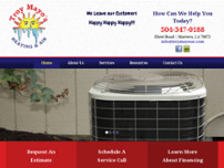 blancher air conditioning new orleans