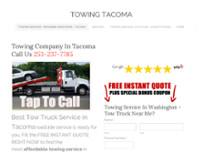 Uptown hookup tacoma wa