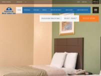 Baytown Inn In Baytown N Alexander Dr Hotels Motels In - Bays inn baytown