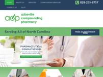 Nature S Pharmacy Compounding Center Asheville Nc