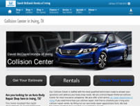 Daniels Auto Sales In Irving 4024 W Northgate Dr Used Car