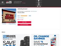 Tire Kingdom In Jacksonville 10755 Philips Hwy Tires In