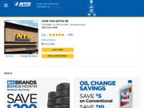 Frank S Discount Tire In Columbia 4430 Hardscrabble Road Tires In