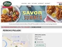 Restaurants Pulaski Tn Opendi