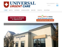 Accelerated Urgent Care In Bakersfield 2400 K Street Emergency