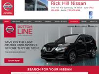 Rick Hill Nissan