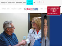 Eva Lopez, M.D. website screenshot