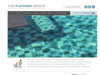 The Flexner Group website screenshot